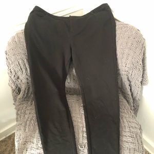 Michael Kors 16W Black Jeggings